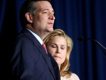 Ted Cruz Heidi