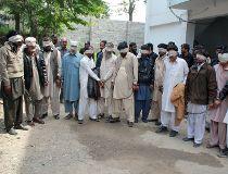 Pakistan tribal council