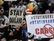 Oakland Raiders FILES May 5/16