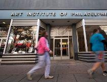 Art Institute of Philadelphia.