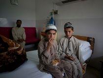 Abdul Rasheed and Shoaib Ahmed
