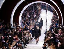Dior's Fall