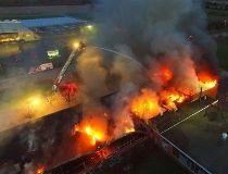ex-school fire