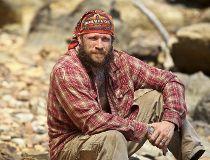 Survivor's Kyle Jason