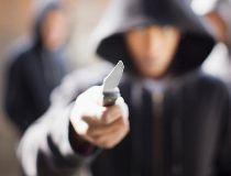 knife mugging GETTY