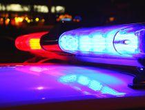 Police lights new Getty