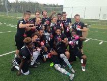 Potenza football team