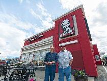Weyburn KFC