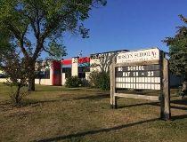 Rosslyn junior high in Edmonton's northwest Janet French / Postmedia
