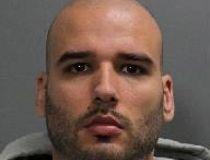 Homicide suspect