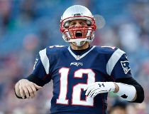 Tom Brady FILES May 25/16