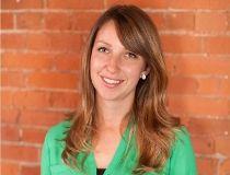 Alison McMahon, chairwoman of Women Grow Edmonton. Supplied