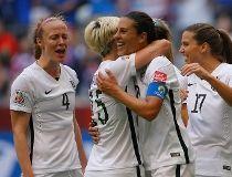 US Womens soccer