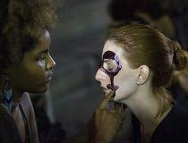 brazil rape protest