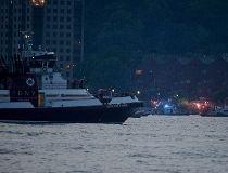 Hudson River plane crash