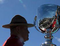 Argos Grey Cup