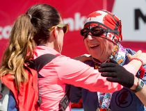 Photos: Calgary Marathon draws big crowd