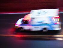 getty ambulance