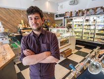 Maxime Tremblay, montreal gentrification