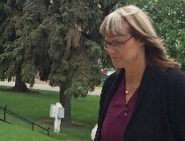Angela Nicholson