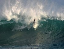 Surfer Getty