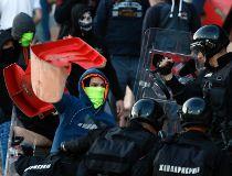 Euro 2016 hooligans