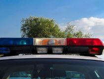 getty police lights