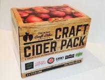 Ontario cider