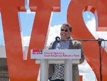 New Brighton Park open
