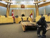 Nunavut Legislature