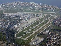 Ataturk airport