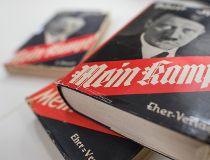 Hitler, Mein Kampf