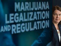 Marijuana task force