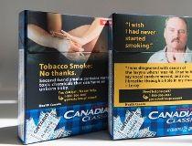 Canadian Classics cigarettes