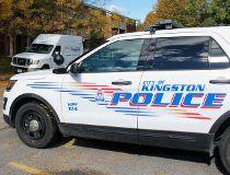 Kingston Police