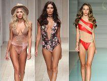 Sexiest bikinis from Miami Swim Week