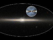 Milky Way X