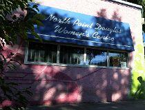 North Point Douglas Women's Centre