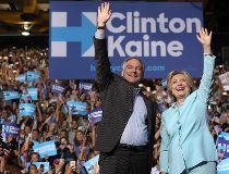 Clinton Campaign