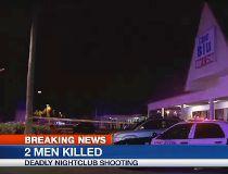 Club Blu nightclub in Fort Myers, Fla.