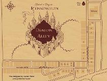 Kensington to transform into Diagon Alley_1