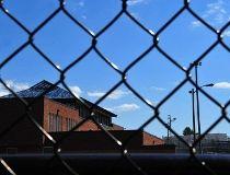 Ottawa-Carleton Detention Centre.