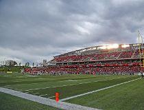 Grey Cup in Ottawa