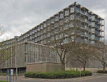 Benjamin-Franklin Hospital in Berlin