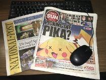 Toronto Sun National Post