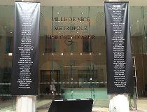 Nice victims - memorial