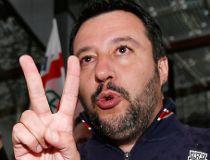 Matteo Salvini Laura Boldrini