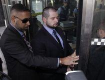 James Forcillo sentencing