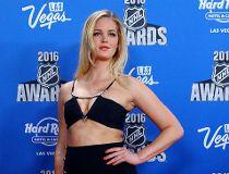 Model Erin Heatherton