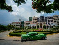 Four Points La Habana by Sheraton Hotel_4